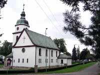 Parafia Ewangelicka