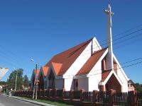 Parafia Kleszczówka