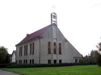 Parafia Baranowice
