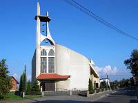 Parafia Osiny