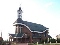 Parafia Rowień