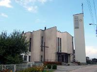 Parafia Rogoźna