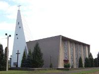 Parafia Rój