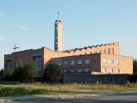 Parafia Żory