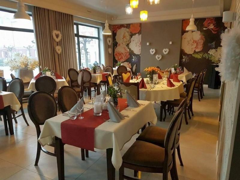 Restauracja Laskowo