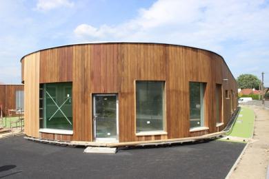 Nowe miejsca dla przedszkolaków