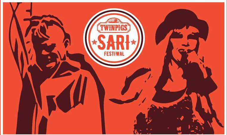 Festiwal Sari z muzycznymi gwiazdami w Miasteczku Westernowym TWINPIGS!