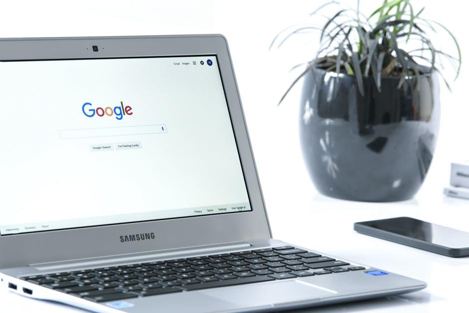 Internetowe Rewolucje Google w Żorach