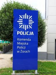 Policjanci z Żor będą prelegentami na Przystanku Żory