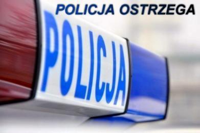 Policjanci apelują do mieszkańców o czujność