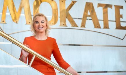 Teresa Mokrysz, założycielka Mokate uznana jedną z najbogatszych Polek