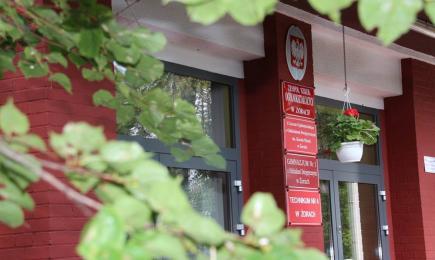 ZSO przy ul. Powstańców doczeka się nowej hali sportowej