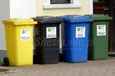 Zmiany w gospodarce odpadami