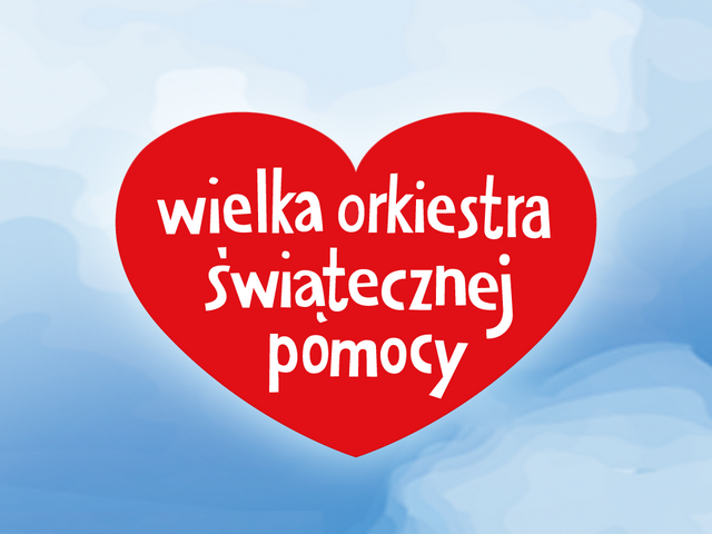 Żorski Finał Wielkiej Orkiestry Świątecznej Pomocy