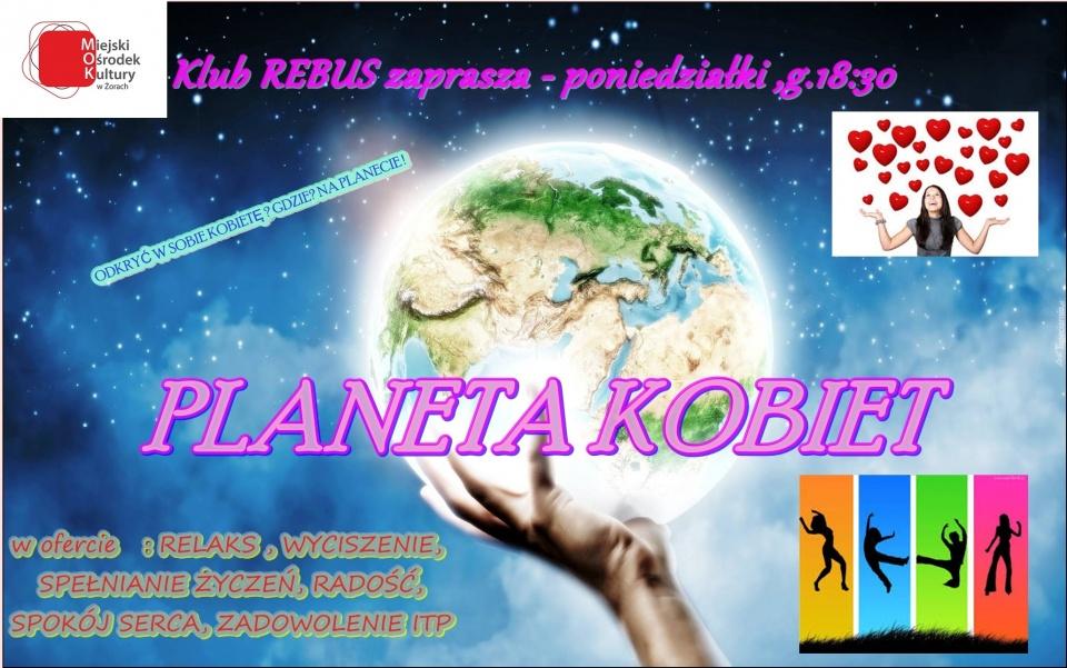 Planeta Kobiet