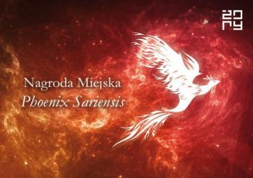 Gala Phoenix Sariensis