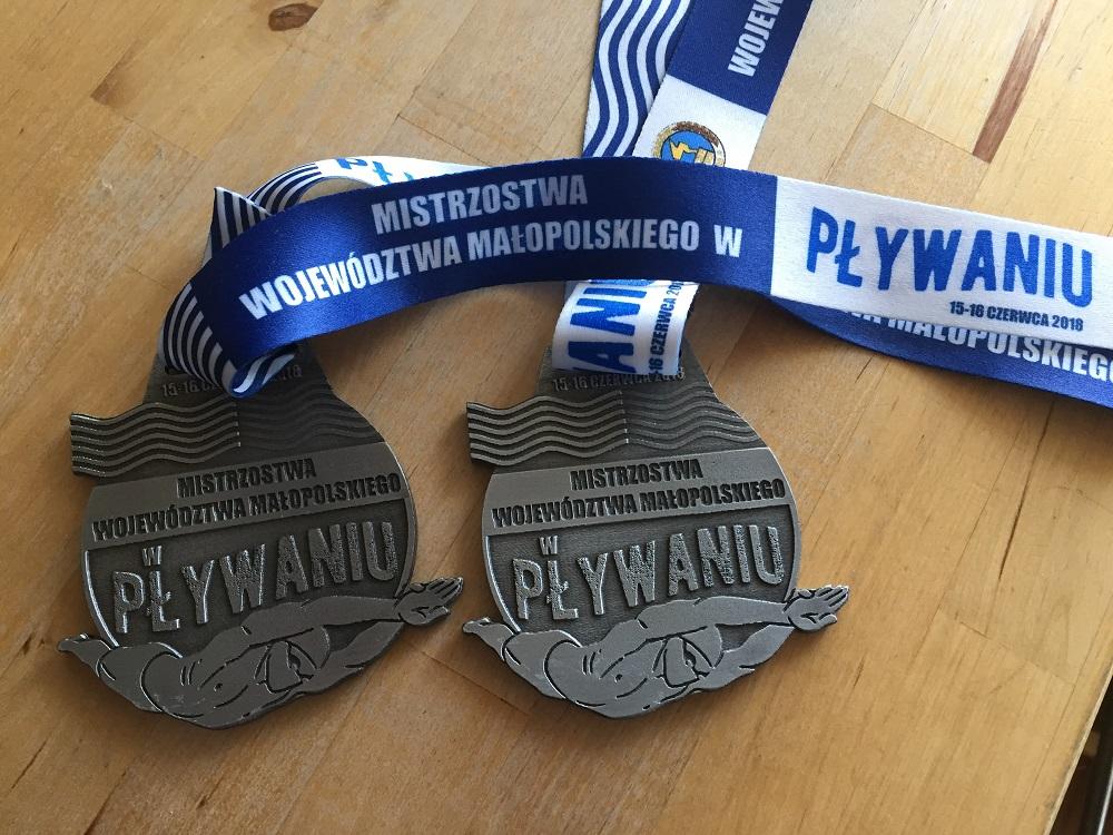 Kolejne medale Milbranta