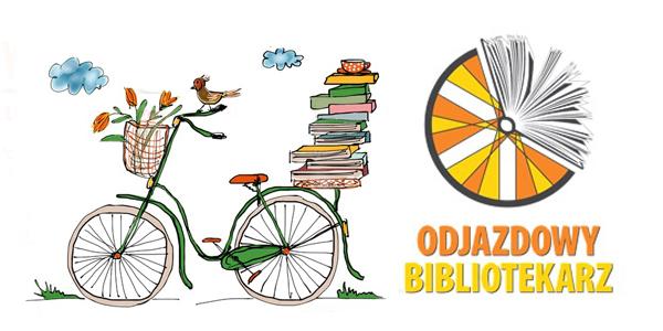 II Rajd Rowerowy ODJAZDOWY BIBLIOTEKARZ