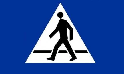Wspólnie zadbajmy o bezpieczeństwo pieszych