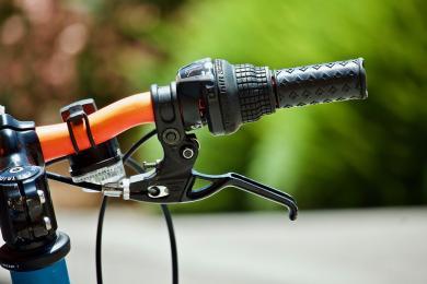 """Wystartował projekt """"Bezpieczny rower w mieście Żory"""""""