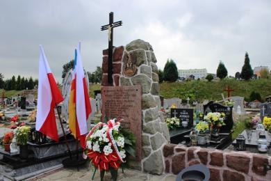 Upamiętniono 79. rocznicę wybuchu II Wojny Światowej