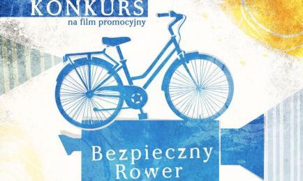 Nagraj spot i promuj bezpieczną jazdę na rowerze