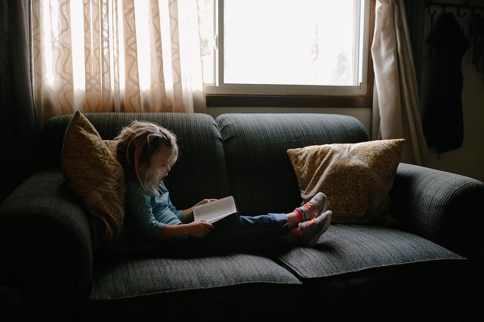 Wyprawki czytelnicze dla trzylatków