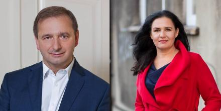 Wyniki: na kogo zagłosują czytelnicy Żory.com.pl?