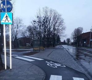 """Przystanek autobusowy """"Dworzec Kolejowy"""" został przeniesiony"""