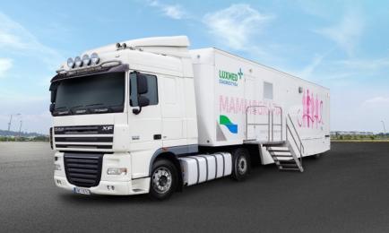 Żorzanki mogą skorzystać z bezpłatnej mammografii