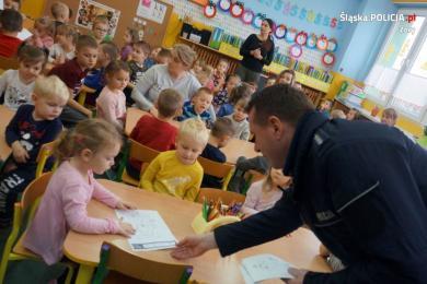 Żorskie przedszkolaki wzięły udział w biciu rekordu polski