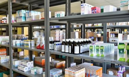 Sprawdź godziny pracy żorskich aptek - także w Wigilię i Sylwestra
