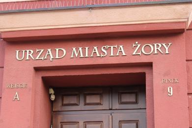 Punkt nieodpłatnej pomocy prawnej będzie działać w Żorach