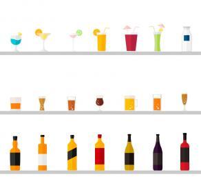 Sprzedajesz alkohol? Pamiętaj o oświadczeniu i opłacie