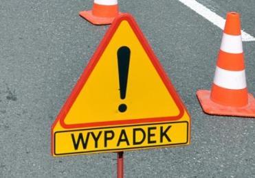 Wypadek w dzielnicy Rój. Zarówno sprawca jak i ofiara wypadku staną przed sądem