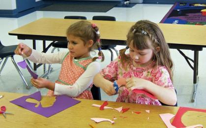 Przedszkole Żory: Dyżury placówek przedszkolnych w wakacje