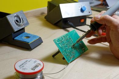 Elektronika - by żyło się łatwiej w Żorach