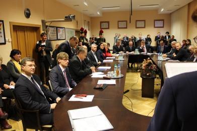 Wiceprzewodniczący żorskiej Rady Miasta zrezygnował ze stanowiska