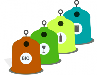 Żory: Miasto planuje zmianę stawek za odbiór odpadów. Sprawdź dlaczego jest to konieczne