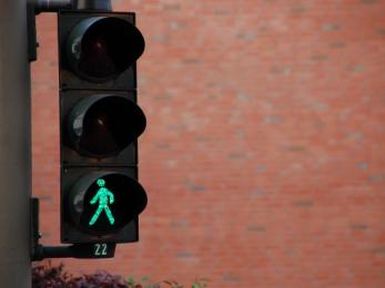 Na żorskich drogach trwają działania NURD