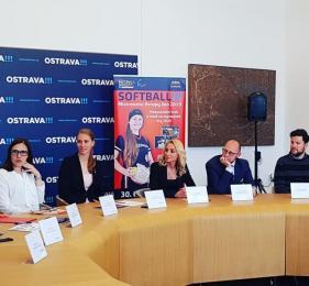 Softballowe Mistrzostwa Europy w Żorach!