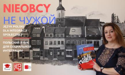 Bezpłatny kurs języka polskiego dla obcokrajowców w Żorach