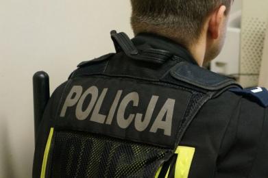 34 - latek z Żor ukradł perfumy i drona. Był juz poszukiwany przez żorski sąd