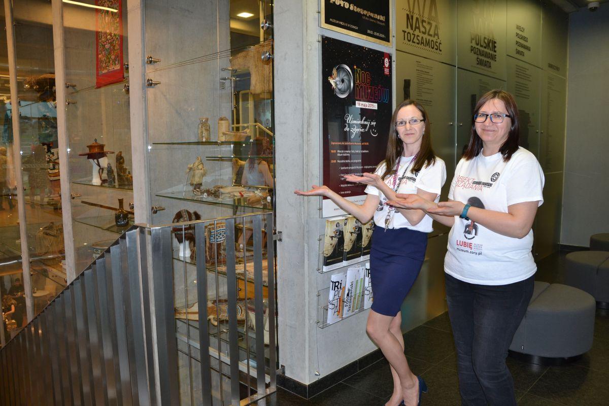 Noc żorskich muzeów – zwiedzanie świata i pokazy chemiczne