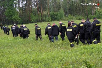 Żory: Tragiczny finał poszukiwań. Znaleziono zwłoki 37 - latka
