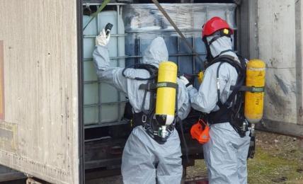 Grupa Działamy: gleba w Kleszczowie skażona! UM Żory zlecił wywóz toksycznych odpadów