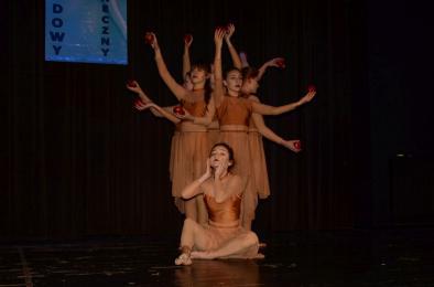 Festiwal tańca Balloteka w żorskim kinie