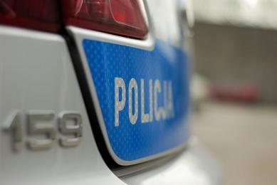 Usiłował dokonać napadu na stację paliw. Policjanci znaleźli przy nim narkotyki