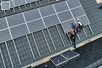 """""""Łączymy z energią"""" - umowa podpisana, wykonawcy przygotowani"""