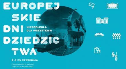 Europejskie Dni Dziedzictwa: Sprawdźcie, jakie imprezy odbędą się w Żorach
